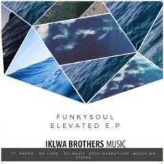 FunkySoul - Dragons Den (Dub Mix) Ft.  Mzala Wa Afrika & Deep Narratives